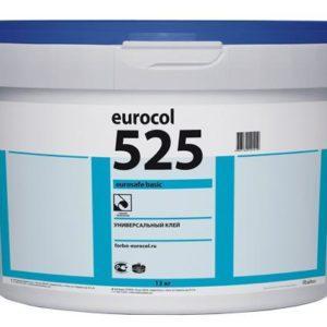 Клей для линолеума водно-дисперсионный клей на впитывающие влагу основания 525 — 13 кг