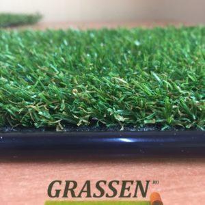 Ландшафтный искусственный газон Garden (Гарден) 18 мм
