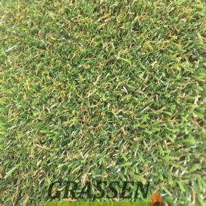 Ландшафтный искусственный газон Lux Garden (Люкс Гарден) 18 мм