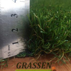 Ландшафтный искусственный газон Lux Garden (Люкс Гарден) 30 мм