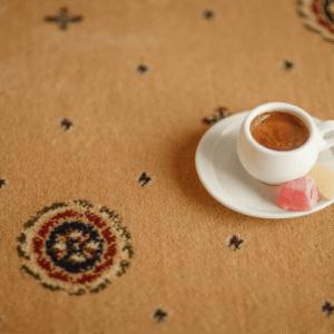 Люберецкие ковры Виктория 02-1001