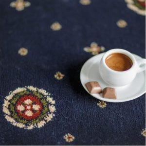 Люберецкие ковры Виктория 02-5011