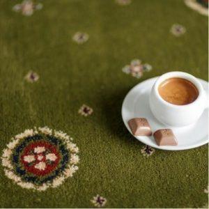 Люберецкие ковры Виктория 02-6003